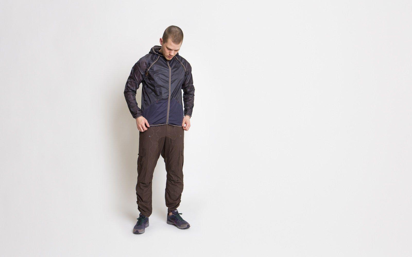 uk availability 409c7 745bb Nike - AS UC Covertible Jacket - 539904-021 - Sneakersnstuff, sneakers    streetwear på nätet sen 1999