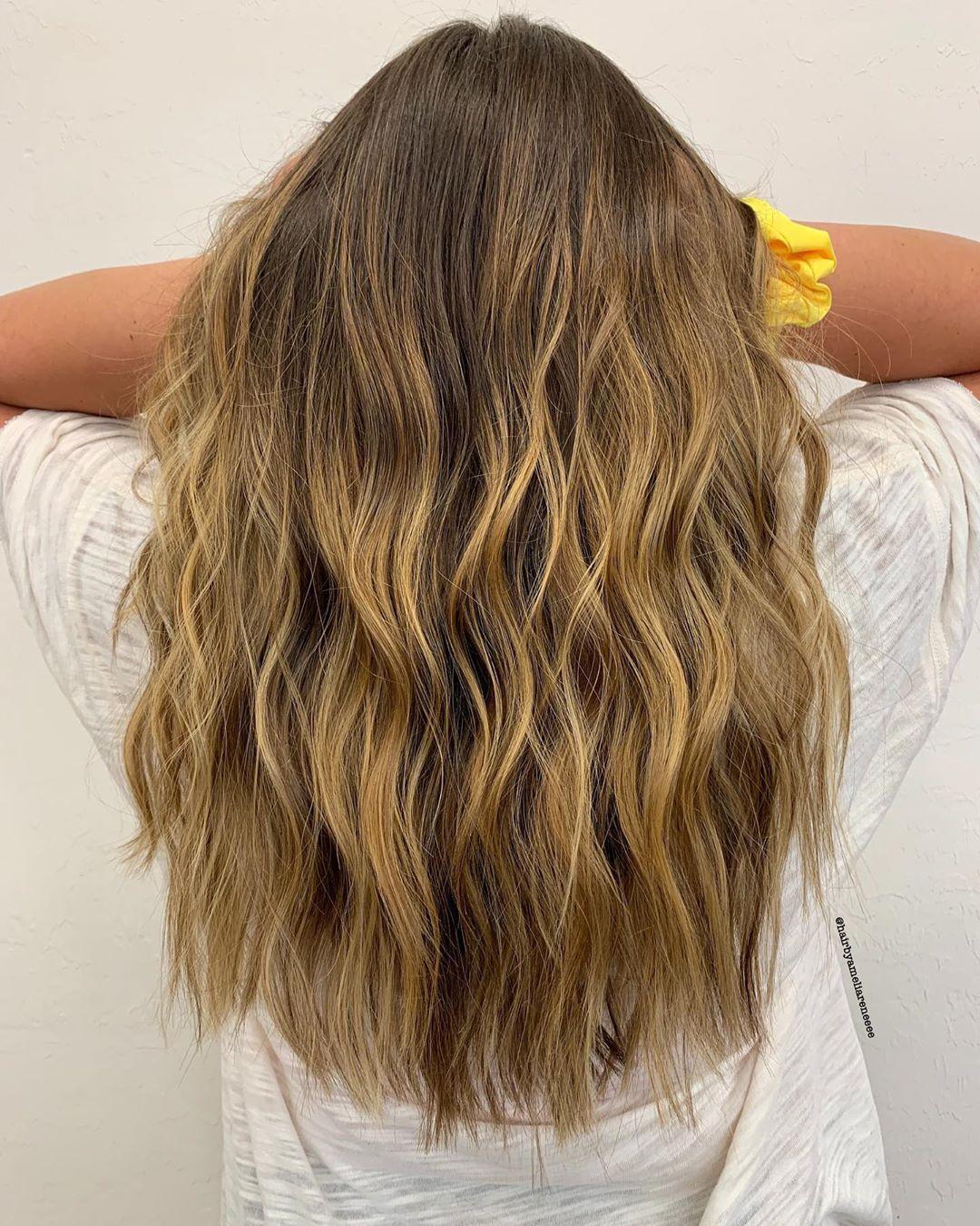 Come Get Ya Summa Time Hair Hair Long Hair Styles Beauty