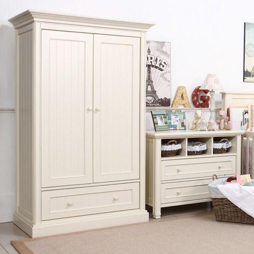 Bon Armoire And Dresser U003e Frene Off White Armoire