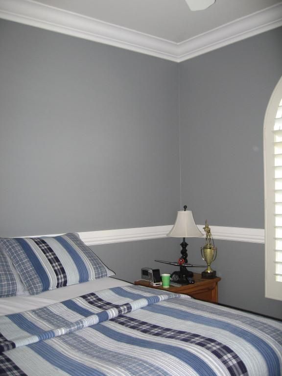 Bedroom Dunn Edwards Gray Wolf Similar To Bm Sweatshirt Gray Need To Find This In Grey Paint Living Room Grey Painted Rooms Paint Colors For Living Room