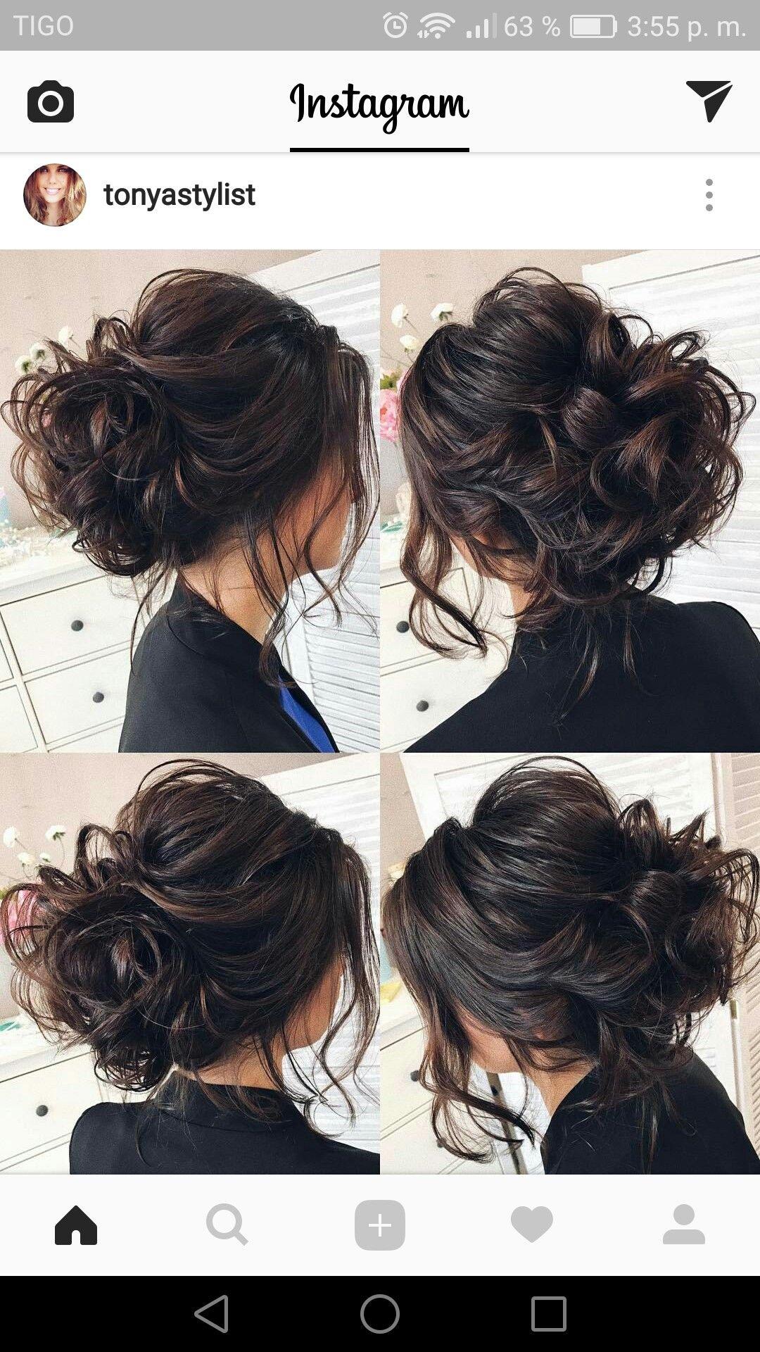 pin by casey fetterolf on wedding | peinados de 15, peinados