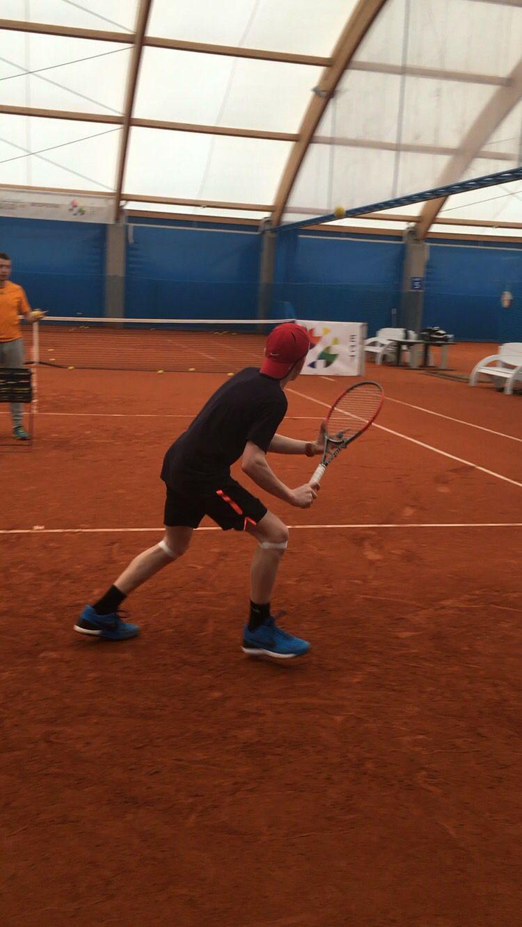 tennis sport warsaw poland game