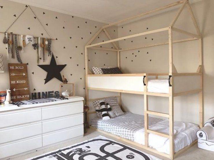 mommo design15 IKEA KURA HACKS (con immagini) Cameretta