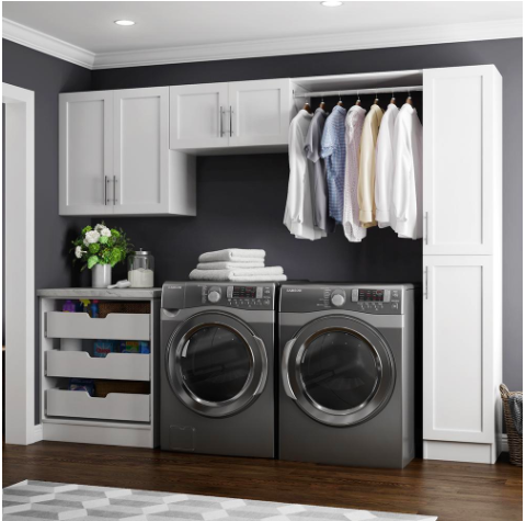 Laundry Room Ideas Cheap