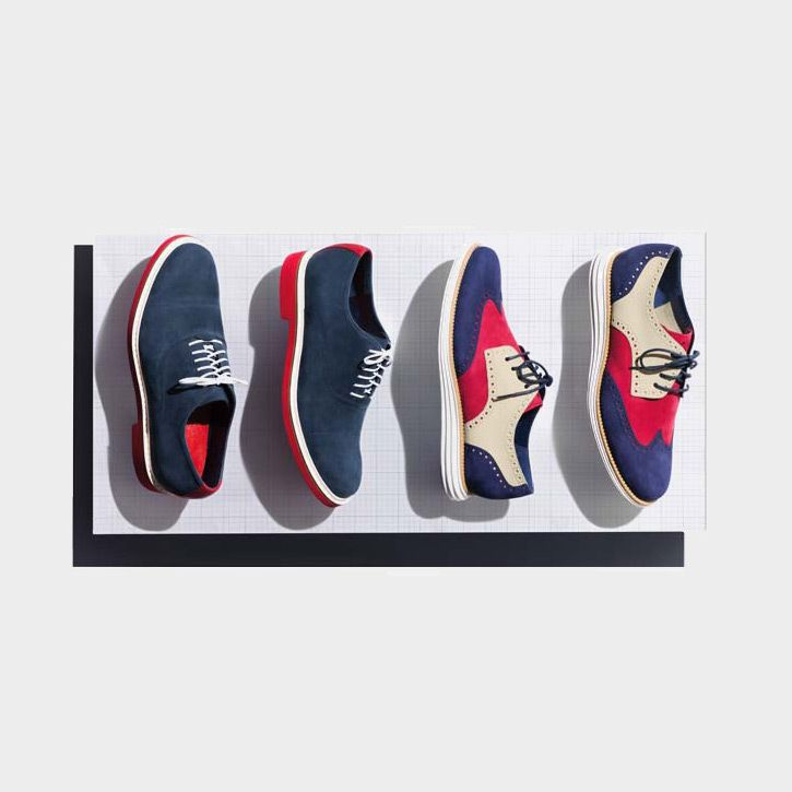 COLE HAAN 4TH OF JULY PACK