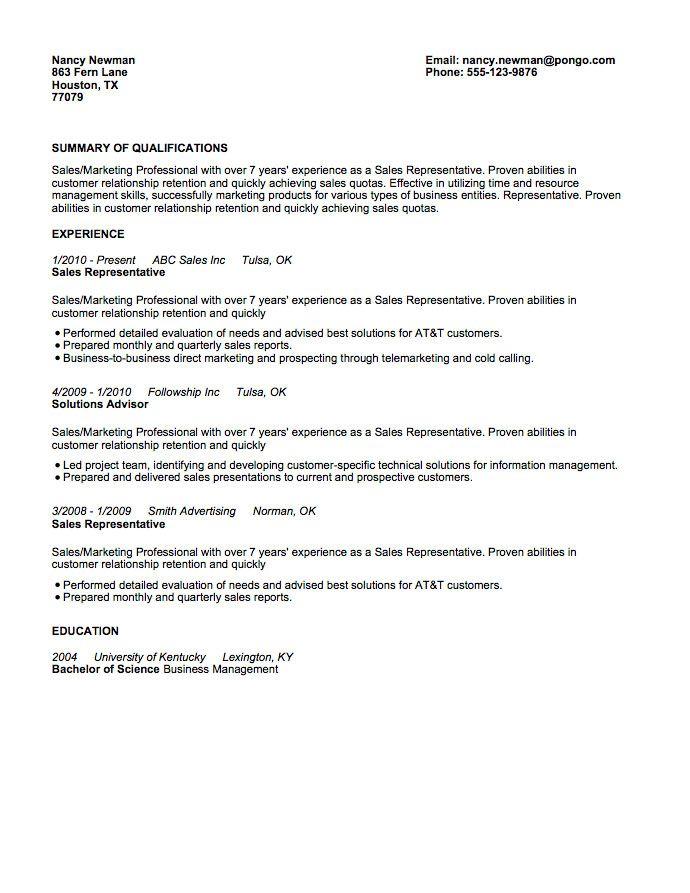 Technical Advisor Sample Resume Resume Builder  Resume Templates & Samples  Quick & Easy  Pongo .