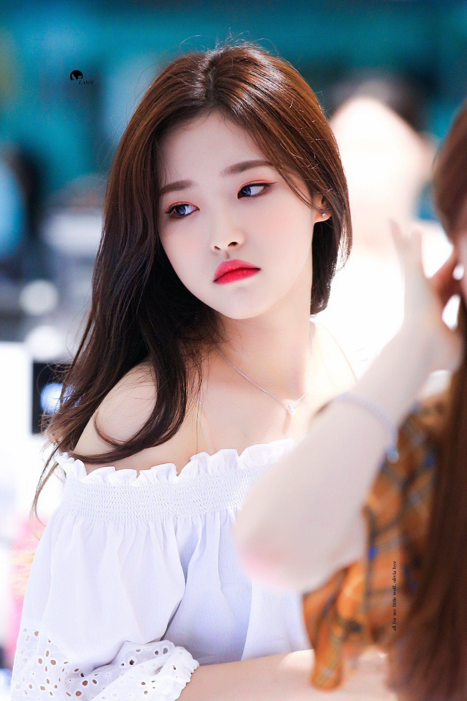 Olivia Hye Kpop Girl Bands Kpop Girls Olivia Hye