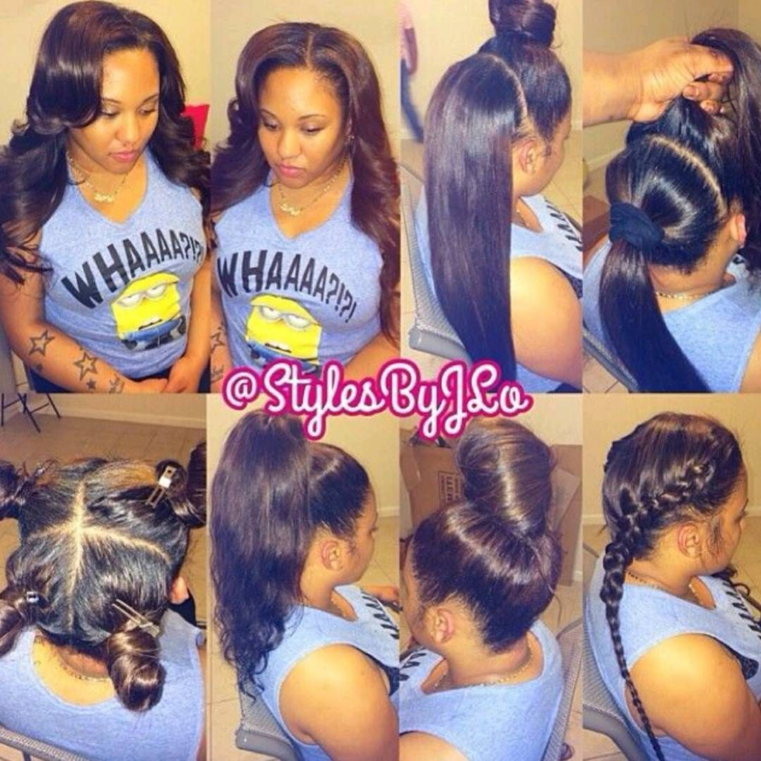 Different Ways To Style Your Hair Have You Tried All Styles