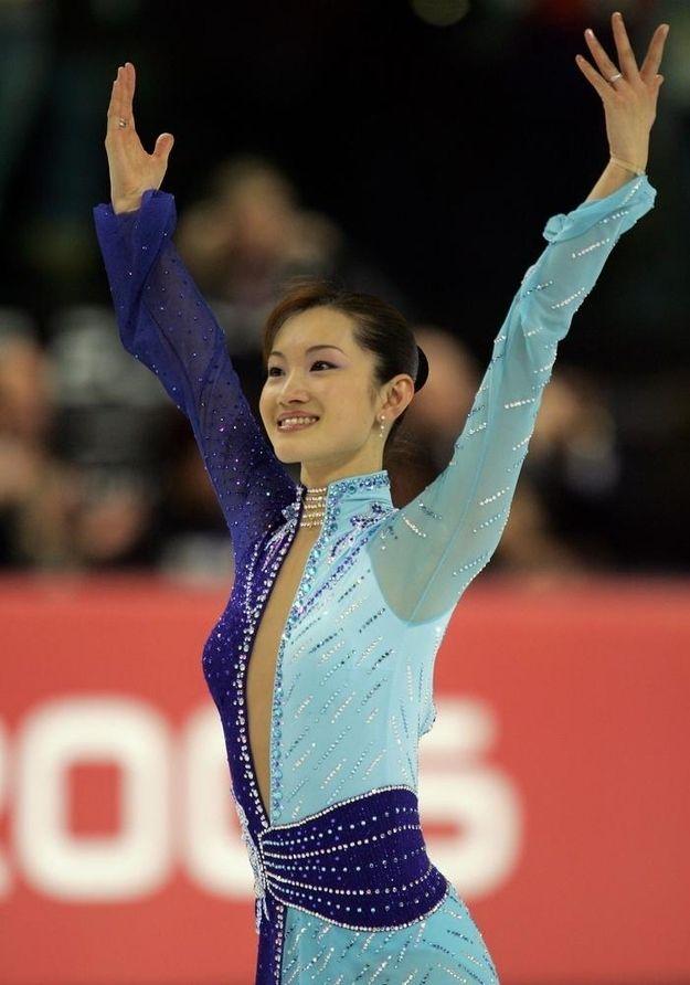 Shizuka Arakawa (Japan) - Torino, 2006 | The Definitive Ranking Of Olympic Gold Medal Ladies Figure Skating Since 1980