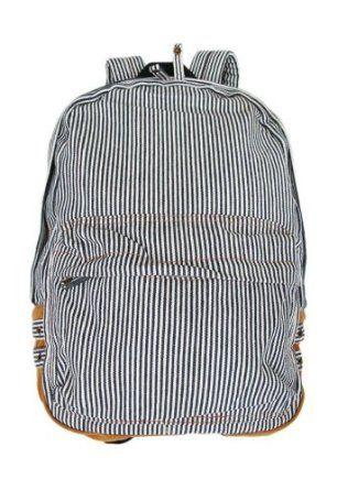 Carrot Ab-32001 Hickory Denim Backpack --- http://rews.us/la