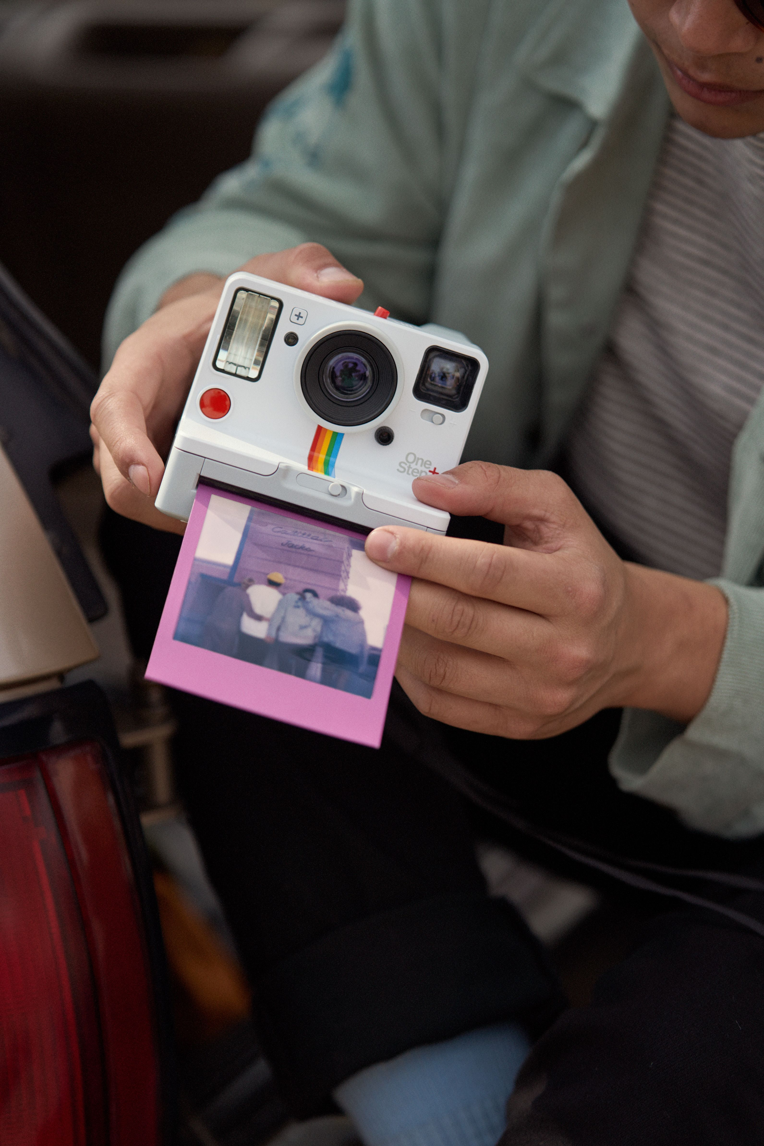 Pin By Jhully On Cryptid Project In 2020 Polaroid Camera Instant Camera Dslr Photography