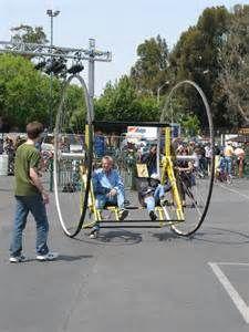 Huge Bicycles - Bing Images