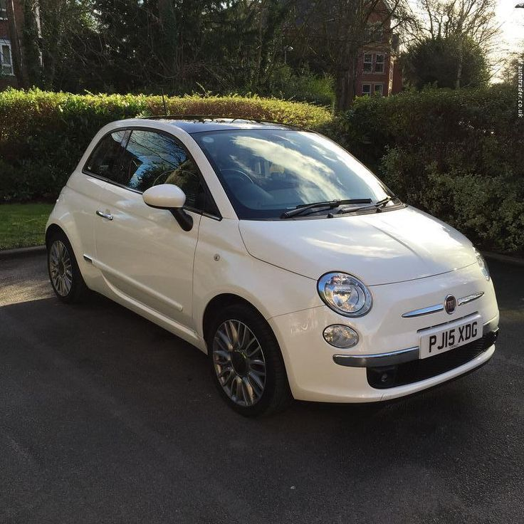 Nice Fiat 2017 Fiat 500 1 2 Lounge 3dr Start Stop Check More At
