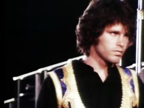 The Doors When the Music\u0027s Over When the Music\u0027s Over / Live at the Hollywood Bowl  sc 1 st  Pinterest & THE DOORS - WHEN THE MUSIC\u0027S OVER (Live 1968) - YouTube   Music ...
