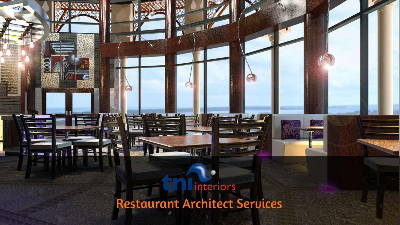 TNI Interiors Is A Team Of Architects U0026 Interior Designers Providing Online  Architectural Design U0026 Rendering Services In Los Angeles.