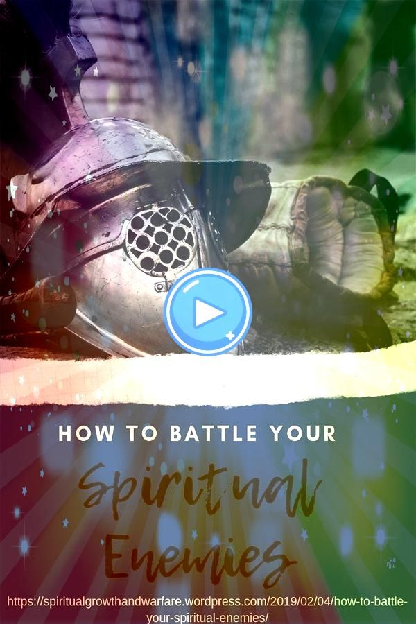to battle your Spiritual Enemies How to battle your Spiritual Enemies  How to battle your Spiritual Enemies   Daily Prayer Vortex Spiritual Mystical Fantasy Marble Trivet...