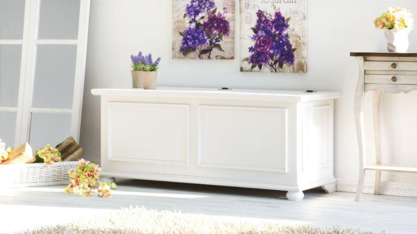 Soggiorno provenzale: mobili e accessori in legno | Mobili ...