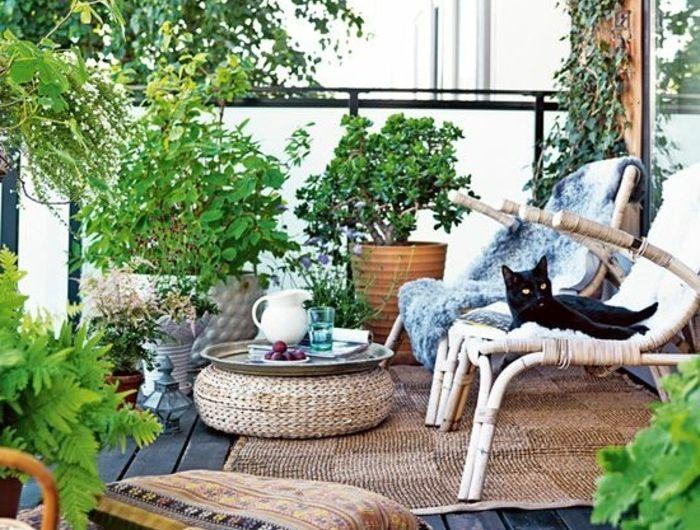 Amenager Une Terrasse Plus De 50 Idee Pour Vous Amenagement