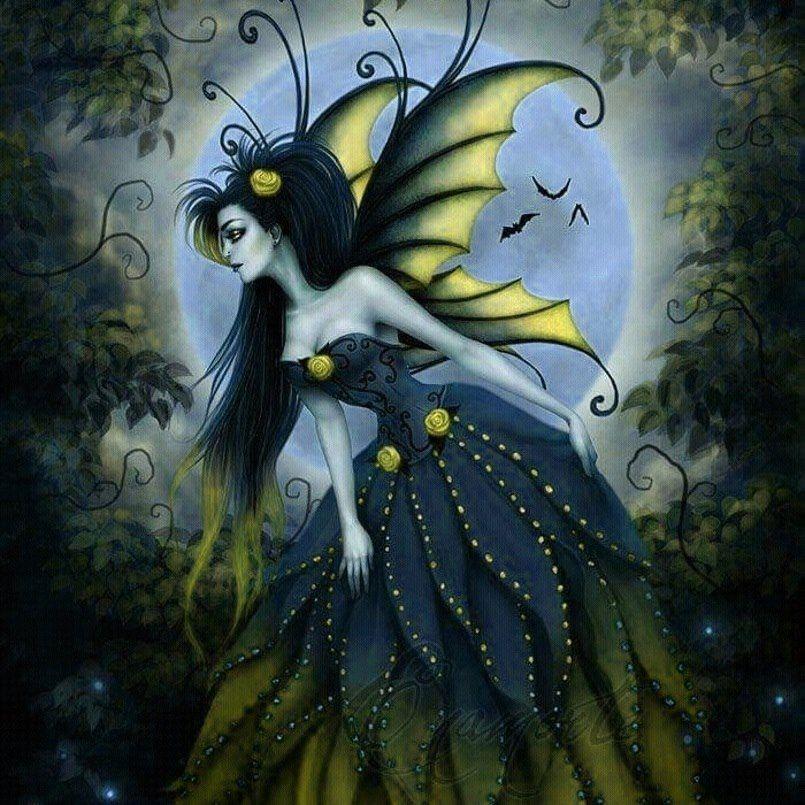 выясняют причины злые феи из мифов картинки источники