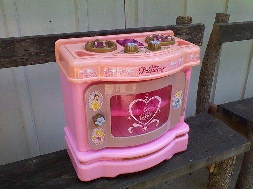 Details about Vintage Step 2 Child Size Toddler Kitchen ...