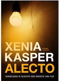 De Thriller: dé site voor recensies, achtergronden en meer: And the winners are...(actie Alecto - Xenia Kasper...