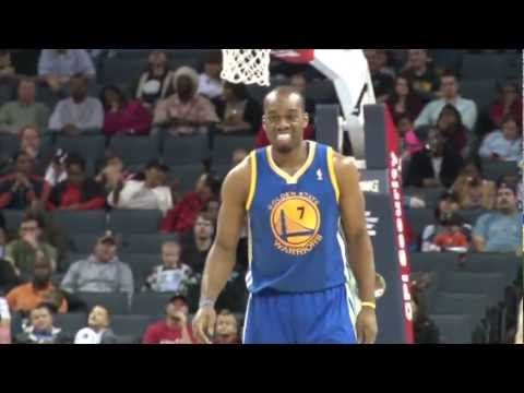 Warriors Beat Bobcats 104-96