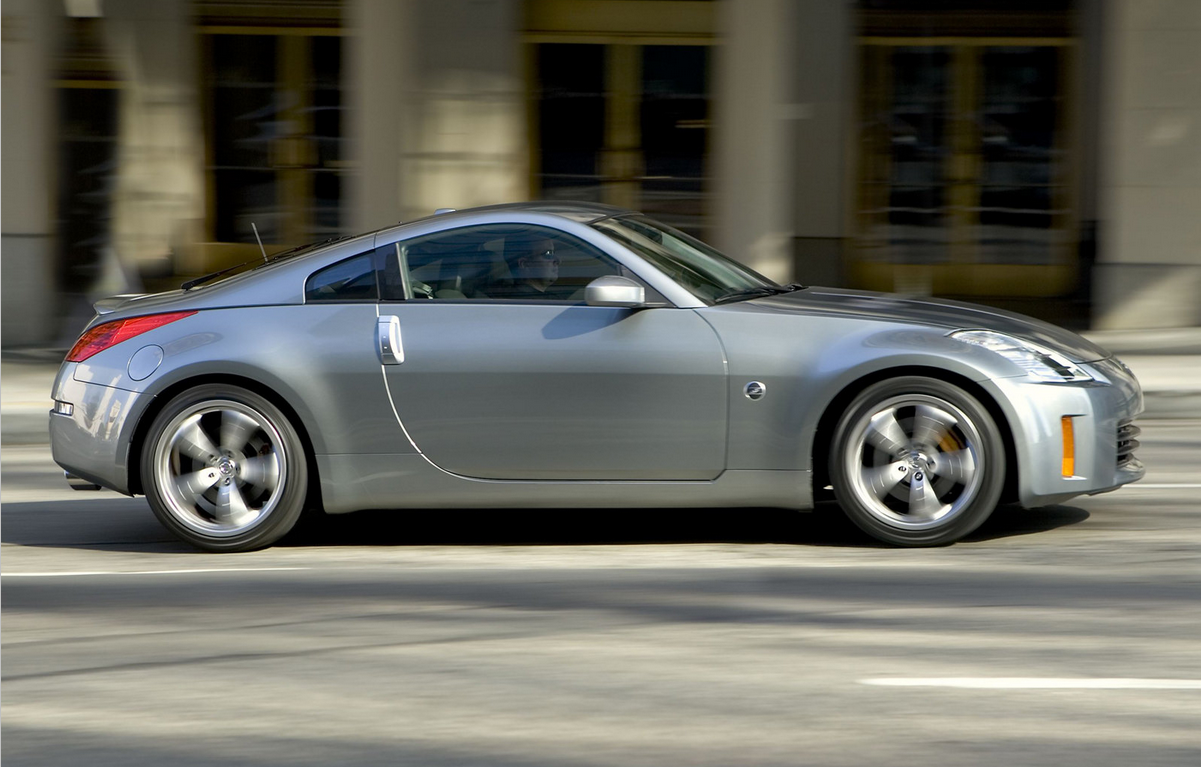 used nissan 350z touring roadster sports cars the video below