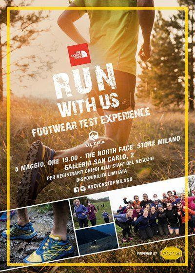 5 maggio: appuntamento imperdibile per gli appassionati di running