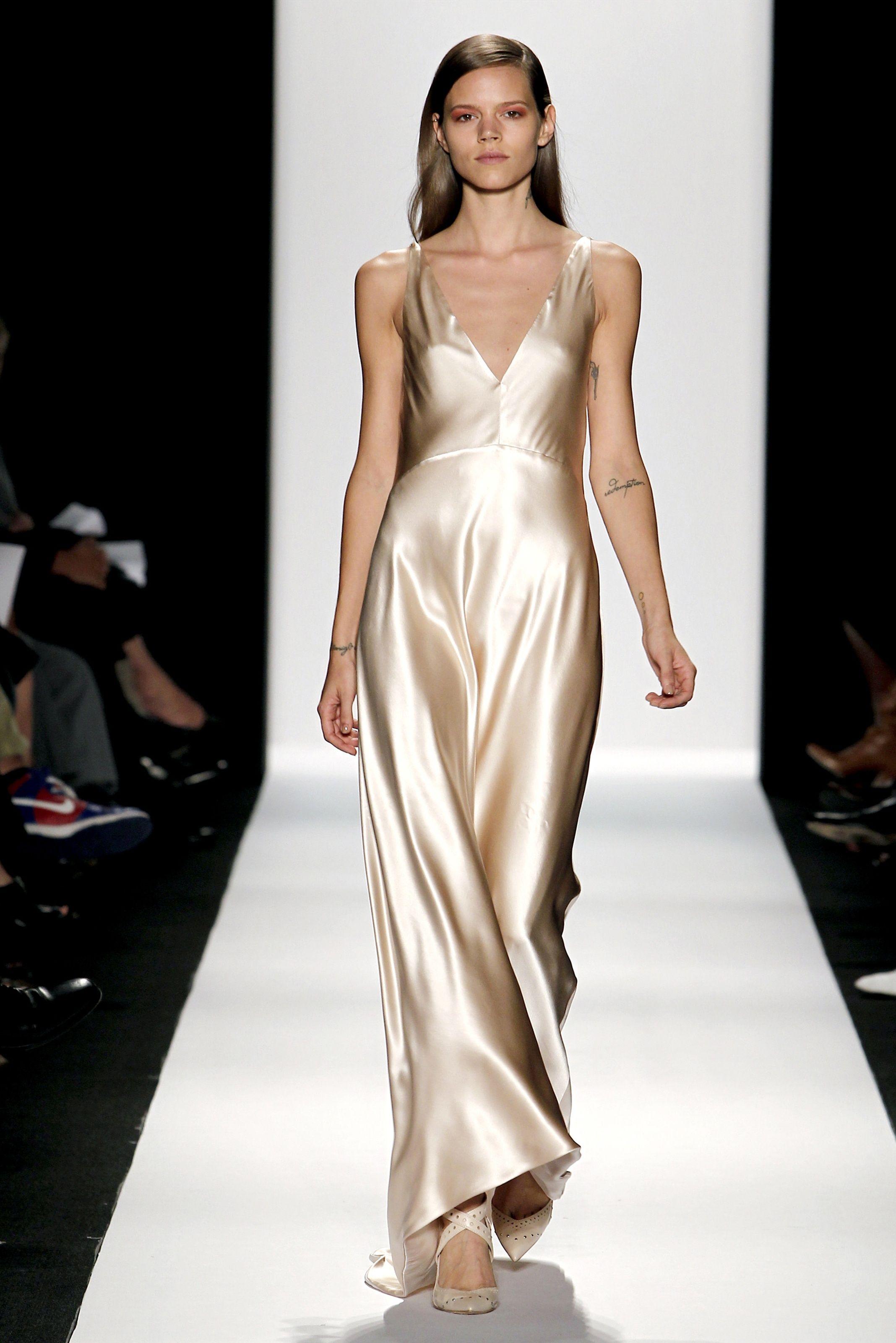 Narciso Rodriguez Wedding Dresses Favorable