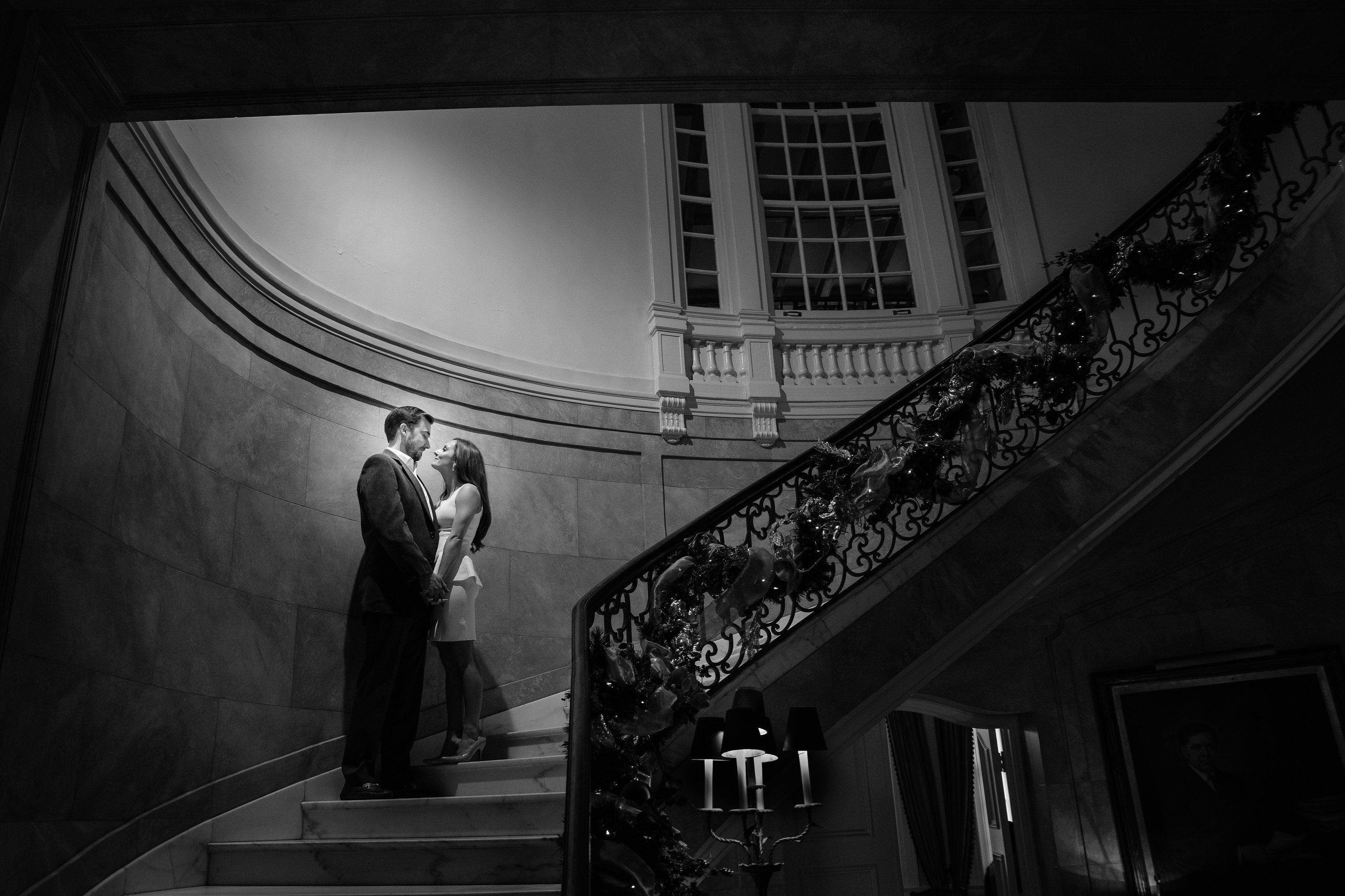 Steve Randon Studio Wedding Photography New Orleans La