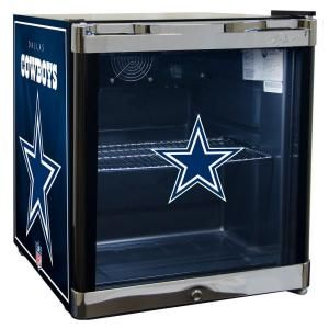 Glaros 17 In 20 12 Oz Can Dallas Cowboys Cooler C2 Dal The Home Depot Beverage Center Dallas Cowboys Minnesota Vikings