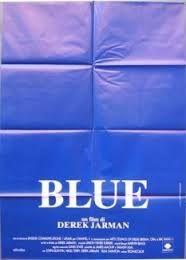 derek jarman Blue, film - Google Search