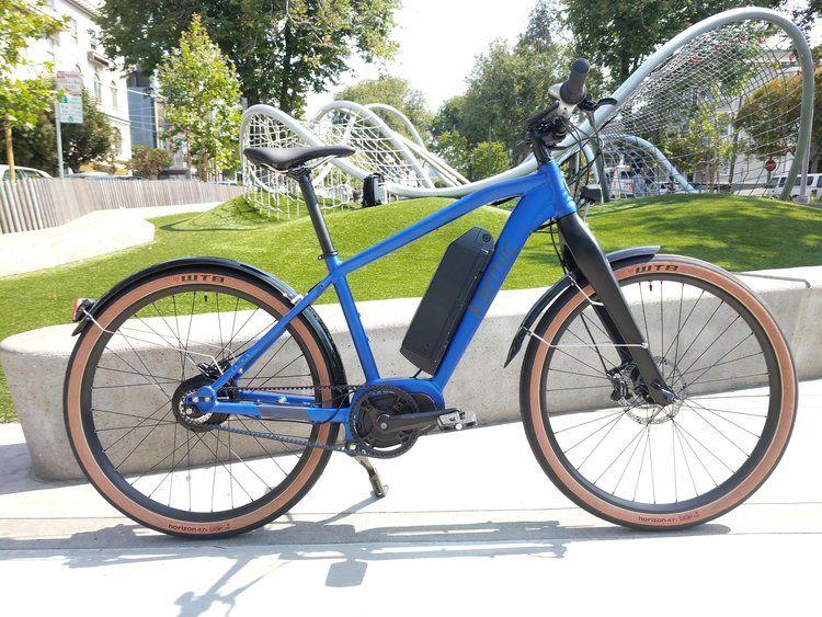 Koben s v22 commuter bike motorcycle tips bicycle print