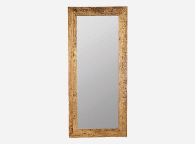 Be Pure Spiegel : Bn0301 spiegel pure nature 95x210 cm äußere rahme recycle