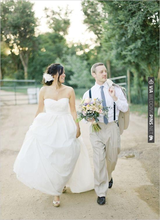 Brumley & Wells | VIA #WEDDINGPINS.NET
