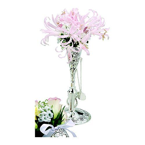 FLORAL TUSSIE MUSSIE STAND - FLORAL TUSSIE MUSSIE STAND, ...
