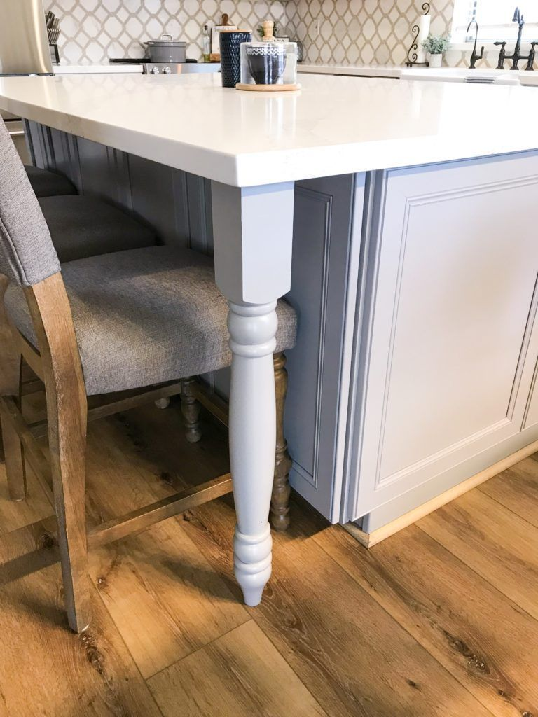 Dimple Details 10 Things You Need To Know As A Kitchen Renovation Rookie Kitchen Renovation White Cabinets Grey Cabinets Farmhouse Farmhouse Faucet Kitchen Remodel Farmhouse Sink Kitchen