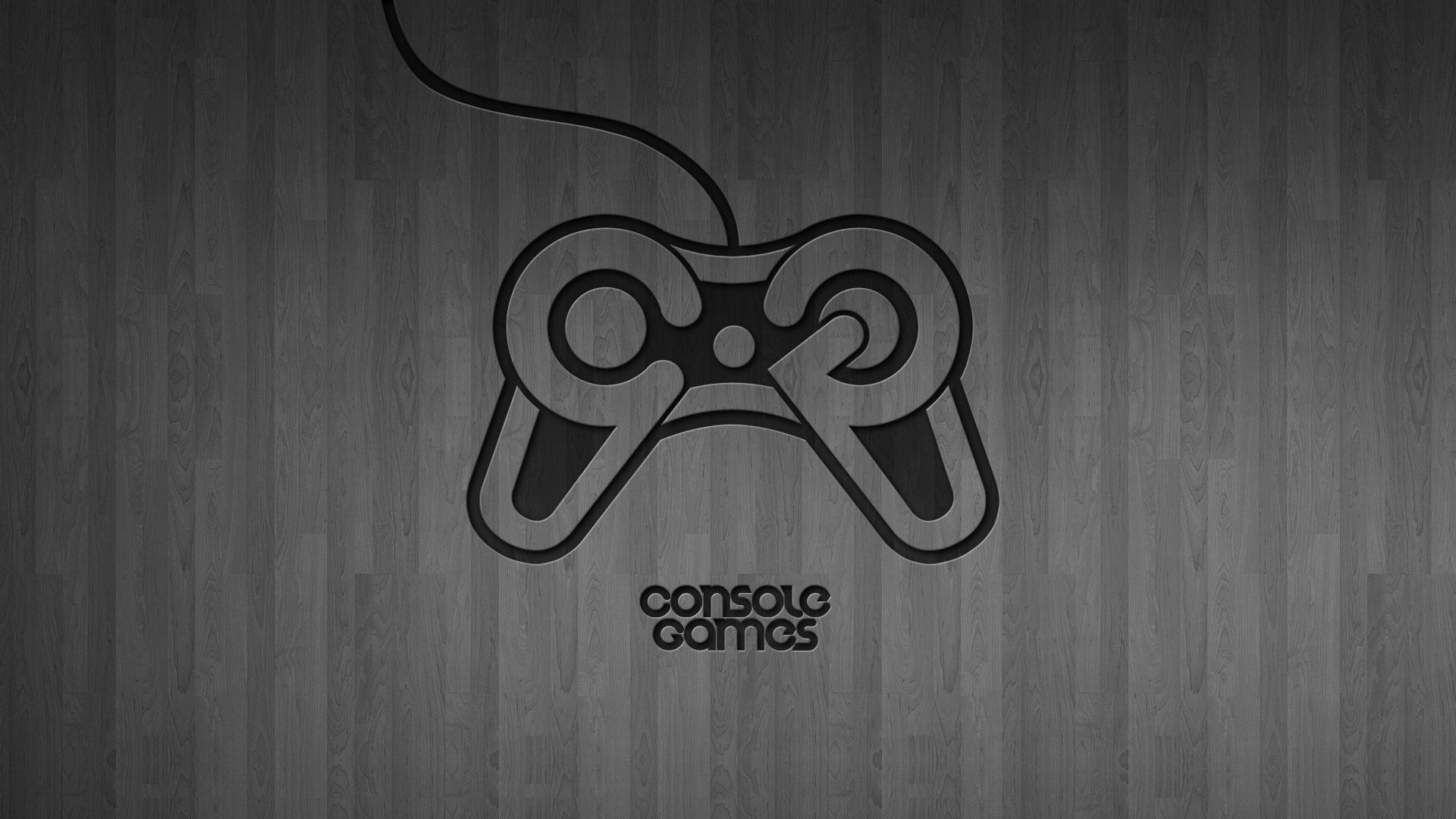 Hd wallpaper games - Console Game Hd Wallpapers