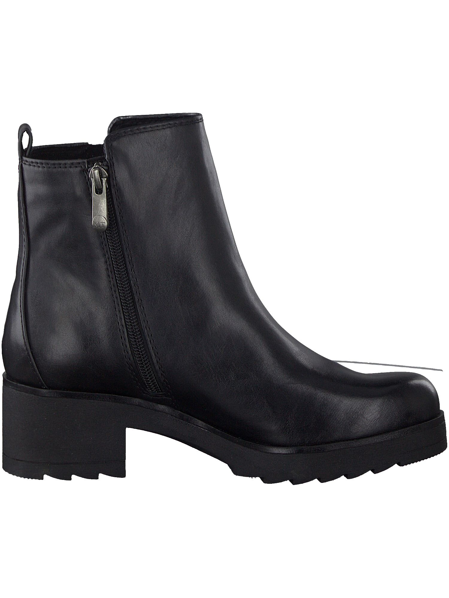 MARCO TOZZI Stiefel in schwarz | ABOUT YOU