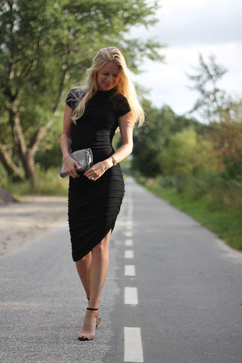 kjole blog