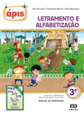 Pin Em Atividades Para Educacao Infantil
