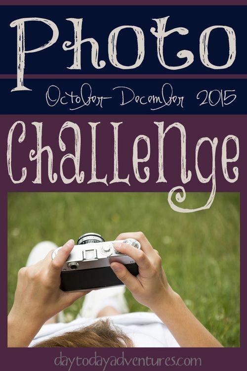 # 1 problem organizing Photos - DaytoDayAdventures.com