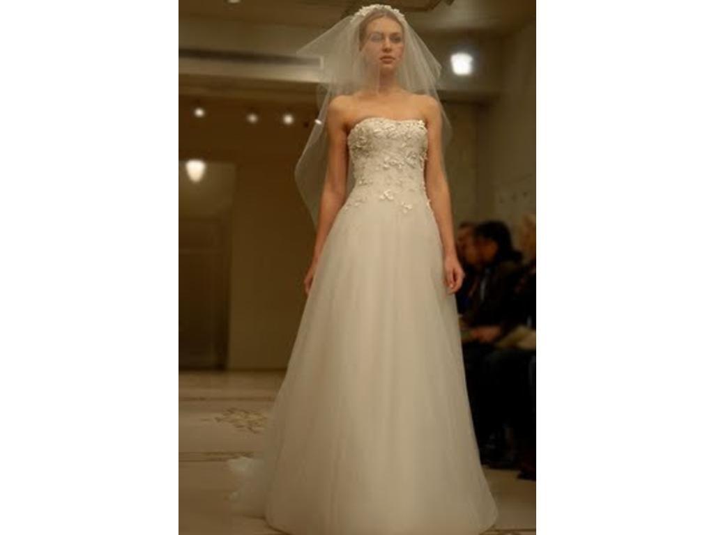 Affordable wedding dresses near me  Reem Acra Snowdrop    My Dream Wedding Dress  Pinterest  Dream