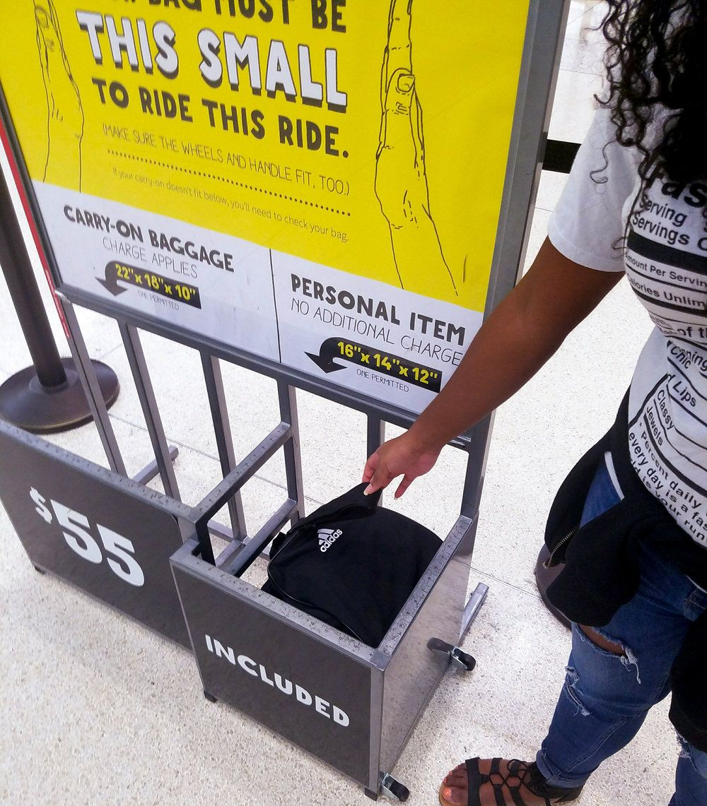 What You Need to Know About Flying on Spirit Airlines