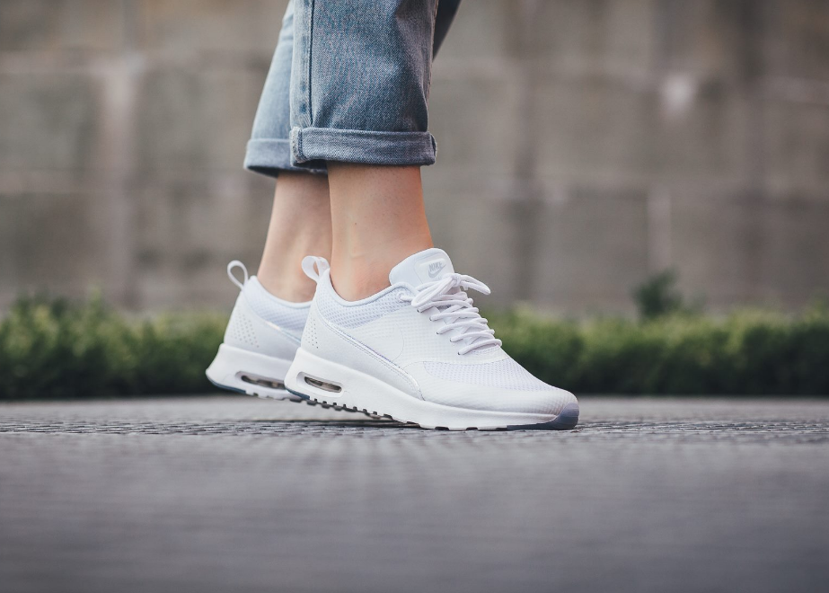 Today's Crush: Nike Air Max Thea Premium | Nike air max