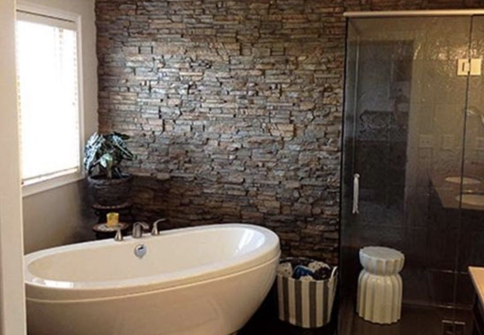 update your mobile home bathroom with ideas we love