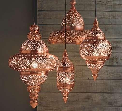 tendenciaFOTOS6 Lámparas árabesLos mejores diseños de J13FlKcuT
