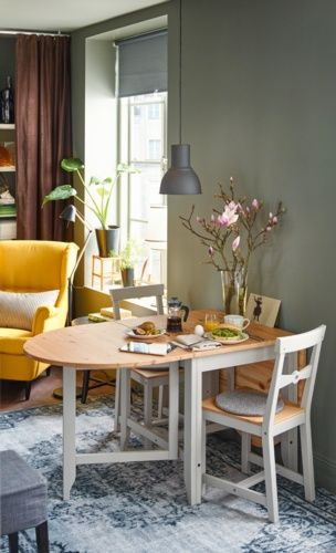 Ikea Dining Room Ideas 2019