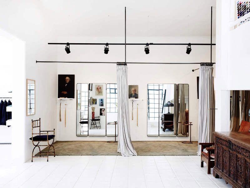 Cette Semaine Jai Repr Shop Interior DesignSalon