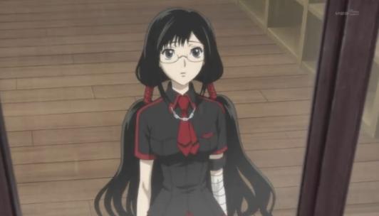Blood C Blood c, Anime, Art